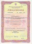 Мед.лицензия стр1